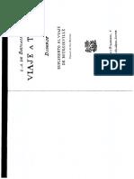 Diderot- Suplemento Al Viaje de Bougainville