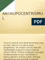 An Tropo Centrism Ul