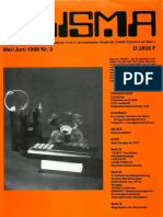 Prisma Ausgabe Mai/Juni 1988 Nr.3