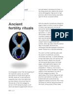 Ancient Fertility Rituals, autor