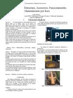 Articulo 1 Motoniveladora Andrés Moreno