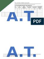 Tabla de Distribución de Frecuencias01