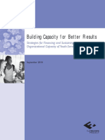 BuildingCapacity Brief