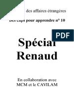 06 12 Clips 1 Dossier Special Renaud Mae Cavilam