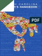 Handbooks Ncdl English