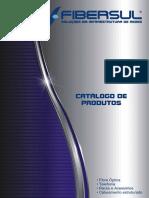 Fibersul Catálogo Completo PDF