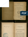 Práctica Del Catecismo Romano y Doctrina Cristiana Por Juan Eusebio Nieremberg.