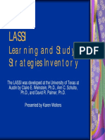 LASSI+Presentation