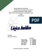 Logica Juridica 2