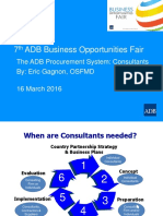 3 Plenary - Consultants by EGagnon Rev 15Mar2016 FINAL