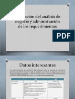 02 Planeación Del Análisis de Negocio y Administración de Los Requerimientos(1)