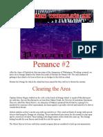 WWI Penance 2