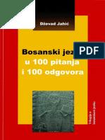 Bosanski jezik u 100 pitanja i 100 odgovora.pdf