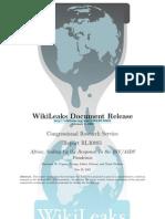 CRS - RL30883 - Africa