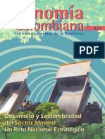 Revista Economia Colombiana No 333