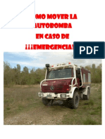 Como Mover La Autobomba