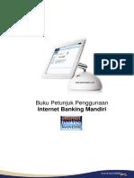 Buku Internet Banking