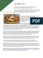 Forghedaboudit pizza classé n ° 5
