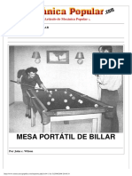 Mesa.portatil.de.Billar.manual.de.Construcción