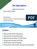 6 Energy PARD by ONorojono 14Mar2016 Rev