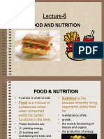 Food & Nutrition.ppt