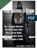 Class Struggle 116 Autumn 2016