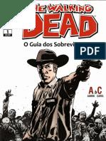 The Walking Dead Guia Dos Sobreviventes - Edição 001 - Aaron à Carol