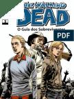 The Walking Dead Guia Dos Sobreviventes - Edição 002 - Chris à Heath