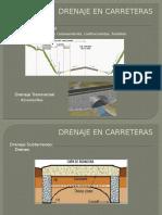 ASPECTOS DEL DRENAJE