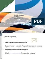OLGA6 Tips & Tricks