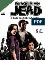 The Walking Dead Guia Dos Sobreviventes - Edição 004 - Olivia à Tyreese