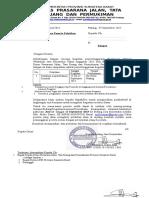 Undangan Pelatihan Aspek Hukum Kontrak Pake Kops 2015 OKE