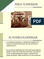 Eclase Nº 1 l Pueblo Kawesqar y Rapa Nui Iis