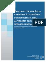 Microcefalia Protocolo de Vigilancia e Resposta 10mar2016 18h