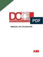 Manual DOCWin