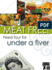 Meat Free Meals
