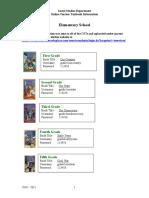 SS K - 12 Online Textbook Access