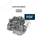 Lp Motor Tnv-2006