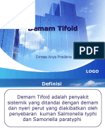 tifoid fever.ppt