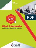 SIAF Intermedio