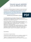 Tutoriel Renault Ddt2000 -Lecture Et Effacement Des DTC