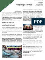 kkps newsletter march 18 2016