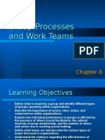 group process and work team.ppt