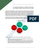 Fundamento Teorico Analisis FODA