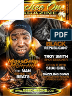 GeeChee One Volume 10 Issue 2