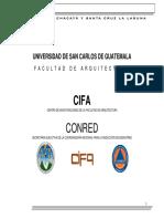 02_1910 Análisis de Vulnerabilidad Estructural de Edific de Uso Público en SN José Chacayá y Sta Cruz La Laguna_Sololá_2007