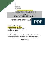 Programa Geotecnia 2014 (1)