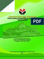 Renstra UPI 2016-2020