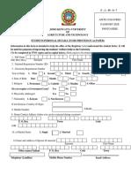 Admission Docs Jan 2016