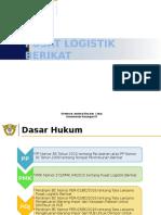 Slide Pusat Logistik Berikat_PLB (Februari 2016)
